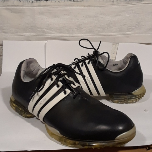 buy popular 44ed4 e64c8 Adidas adiPURE Cleats Mens 9